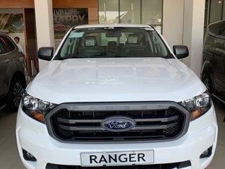 """"""" HOT"""" Ford Ranger XLS AT 2020 - Nâng cấp đáng giá, ưu đãi chỉ 650tr - giảm 20tr tiền mặt - hàng loạt phụ kiện chính hãng"""