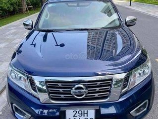 Cần bán xe Nissan Navara đời 2018, màu xanh lam