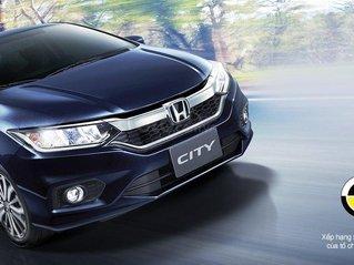 Bán xe Honda City 2019 1.5 CVT, xe nhập khẩu