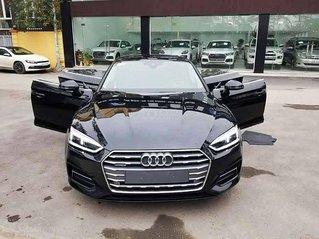Bán xe Audi A5 năm 2017, màu đen, xe nhập còn mới