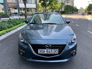 Bán nhanh chiếc Mazda 3 đời 2015, giá cực tốt