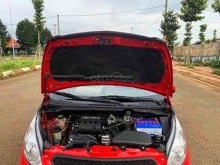 Bán Chevrolet Spark sản xuất 2016, màu đỏ còn mới, giá chỉ 181 triệu