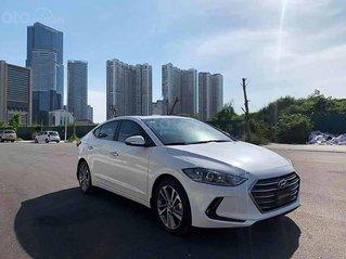 Bán Hyundai Elantra năm 2016, màu trắng còn mới