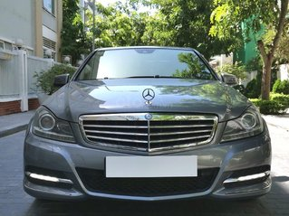 Mercedes Benz C250 SX 2012, model 2013