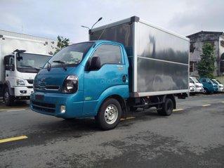 Bán xe tải Kia K200 đời mới, ưu đãi trả góp lên đến 70%