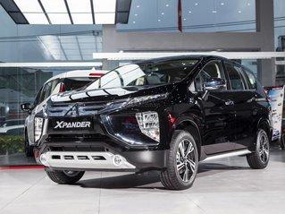 Mitsubishi Xpander 2021, 160tr nhận xe ngay - giảm 50% trước bạ - tặng BHVC 1 năm, dán film, lót sàn - trả góp 85%
