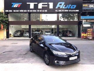 Bán Toyota Corolla Altis 1.8G sản xuất 2018