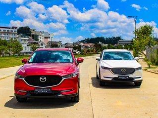 Bán xe Mazda CX 5 sản xuất năm 2020, màu đỏ