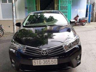 Bán xe Toyota Corolla Altis năm 2017, nhập khẩu, giá tốt, xe còn mới