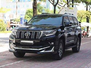 Cần bán gấp Toyota Prado sản xuất 2019, màu đen, nhập khẩu còn mới