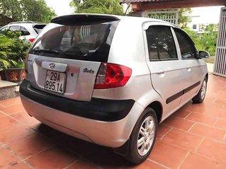Bán Hyundai Getz năm sản xuất 2008, màu bạc, xe nhập còn mới, 162 triệu