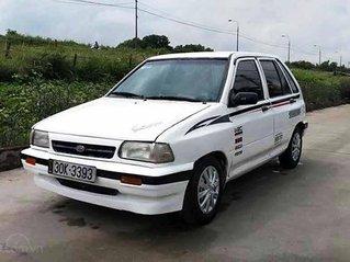 Bán Kia Pride sản xuất năm 2002, màu trắng còn mới, giá 37tr