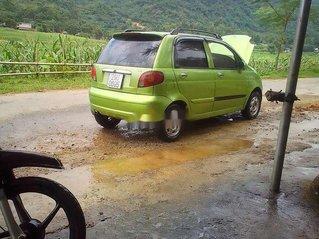 Cần bán gấp Daewoo Matiz sản xuất 2005, nhập khẩu
