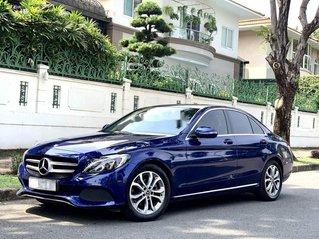 Bán gấp chiếc Mercedes-Benz C200 sản xuất năm 2017, còn mới