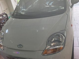 Bán Daewoo Matiz năm 2009 giá cạnh tranh, xe chính chủ sử dụng, còn mới
