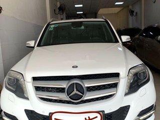 Cần bán gấp Mercedes GLK Class năm 2014 còn mới giá cạnh tranh