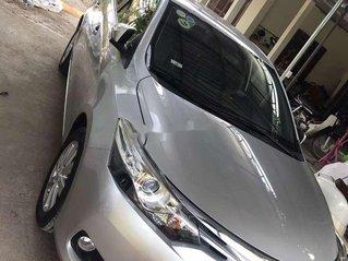 Bán gấp với giá thấp chiếc Toyota Vios sản xuất 2016, chính chủ sử dụng