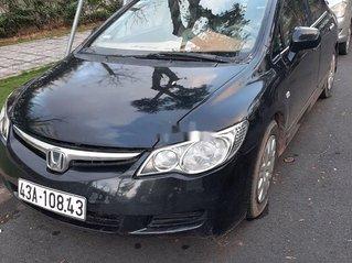 Bán ô tô Honda Civic 1.8AT năm sản xuất 2008, xe chính chủ giá mềm