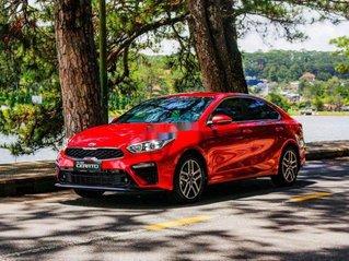 Cần bán Kia Cerato MT sản xuất 2020, xe giá thấp, giao nhanh