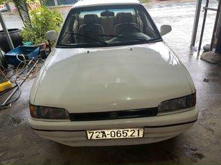 Bán Mazda 323 1997, màu trắng, xe nhập, giá 45tr