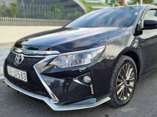 Bán ô tô Toyota Camry 2.5Q năm 2018, xe giá thấp, động cơ ổn định