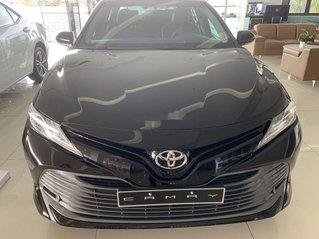 Cần bán Toyota Camry 2.5Q năm sản xuất 2020, nhập khẩu, giá mềm