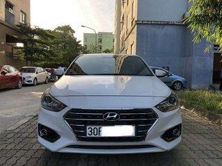 Xe Hyundai Accent sản xuất 2019, giá thấp, động cơ ổn định
