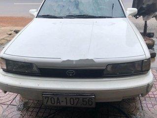 Bán Toyota Camry sản xuất 1987, màu trắng, 75tr