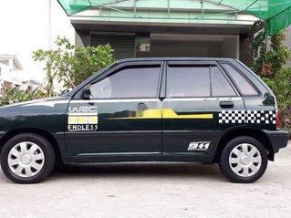 Chính chủ bán Kia CD5 Price 2001, màu xanh dưa