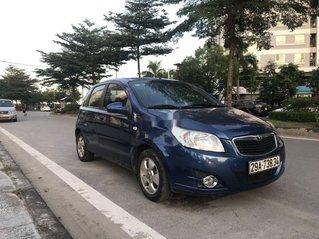 Xe Daewoo GentraX sản xuất năm 2009 giá cạnh tranh, xe gia đình