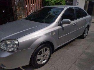 Cần bán gấp Daewoo Lacetti năm 2008, xe một đời chủ giá mềm