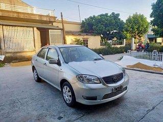 Bán gấp chiếc Toyota Vios sản xuất 2005, chính chủ sử dụng giá mềm