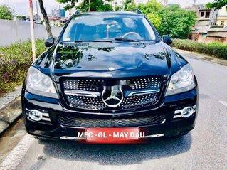 Bán Mercedes-Benz GL350 4 Matic sản xuất năm 2007, nhập khẩu nguyên chiếc, giá thấp