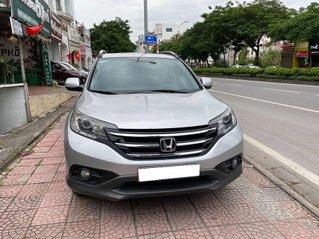 Cần bán xe Honda CR V sản xuất 2014, giá tốt, còn mới, động cơ tốt