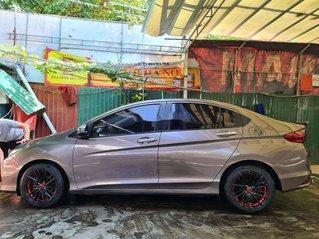 Bán xe Honda City 1.5CVT sản xuất 2016, xe giá thấp, động cơ hoạt động tốt