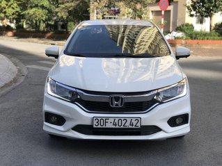 Bán Honda City năm 2018, giá thấp, động cơ ổn định