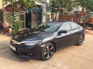 Cần bán lại xe Honda Civic năm sản xuất 2017, xe nhập, còn mới