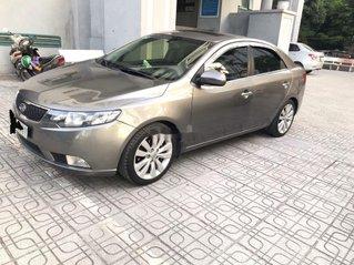 Cần bán lại xe Kia Cerato AT năm sản xuất 2011, xe nhập