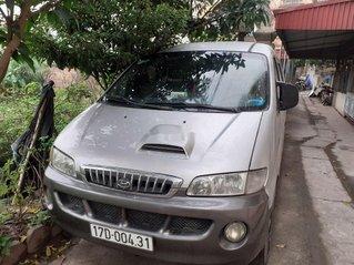 Xe Hyundai Grand Starex sản xuất 2009, nhập khẩu nguyên chiếc