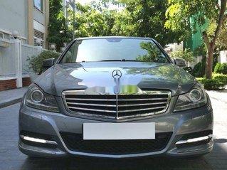 Bán Mercedes-Benz C250 sản xuất năm 2012, giá thấp, động cơ ổn định