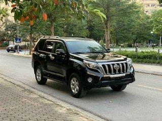 Bán Toyota Land Cruiser TXL 2.7 năm 2011, màu đen, nhập khẩu, giá 945tr