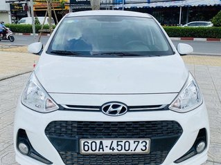 Cần bán lại xe Hyundai Grand i10 số tự động năm sản xuất 2018, xe giá thấp