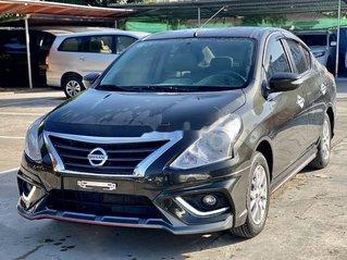Cần bán gấp Nissan Sunny năm sản xuất 2019, xe còn mới hoàn toàn