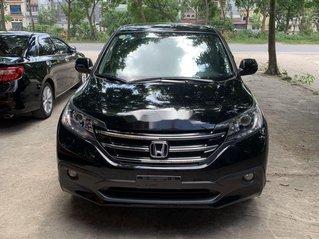 Cần bán lại xe Honda CR V sản xuất năm 2014, xe chính chủ giá thấp