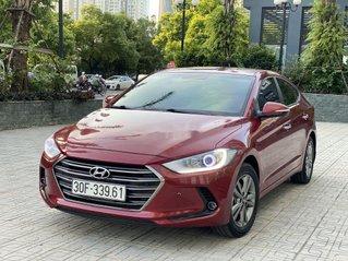 Bán ô tô Hyundai Elantra năm sản xuất 2018, xe chính chủ giá mềm