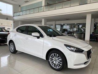Cần bán Mazda 2 sedan tiêu chuẩn năm 2020, xe nhập, có sẵn xe giao nhanh toàn quốc