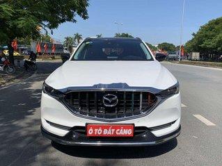 Bán gấp chiếc Mazda CX 5 sản xuất 2018, giá tốt, chính chủ sử dụng