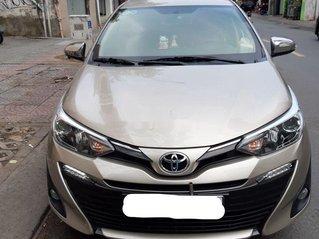 Cần bán xe Toyota Vios sản xuất 2019, xe giá thấp, động cơ ổn định