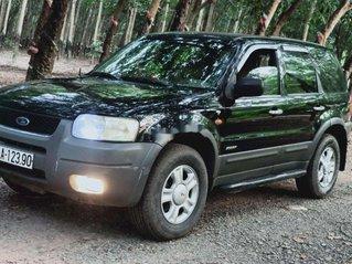 Cần bán lại xe Ford Escape sản xuất năm 2004, xe chính chủ giá mềm