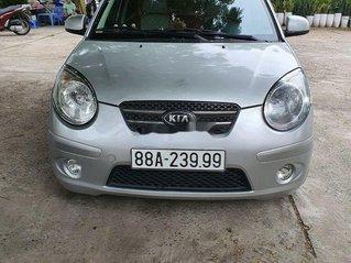 Bán xe Kia Morning năm sản xuất 2011, giá thấp, động cơ ổn định